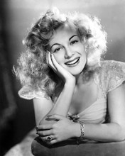 This is an image of 179582 Eva Gabor Photograph & Poster