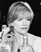This is an image of 179597 Judy Geeson Photograph & Poster