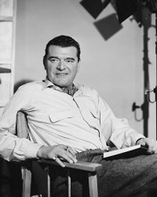 This is an image of 179662 Jack Hawkins Photograph & Poster