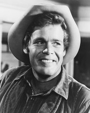This is an image of 179842 Doug McClure Photograph & Poster
