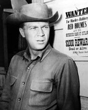 This is an image of 179857 Steve McQueen Photograph & Poster