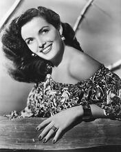 This is an image of 179933 Jane Russell Photograph & Poster