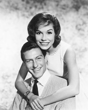 This is an image of 179940 The Dick Van Dyke Show Photograph & Poster