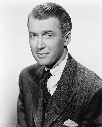 This is an image of 179948 James Stewart Photograph & Poster