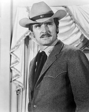 This is an image of 179967 Dennis Weaver Photograph & Poster