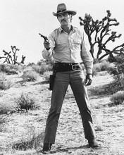 This is an image of 179968 Dennis Weaver Photograph & Poster
