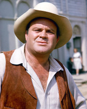 This is an image of 266845 Dan Blocker Photograph & Poster