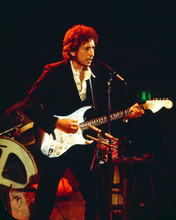 This is an image of 266910 Bob Dylan Photograph & Poster