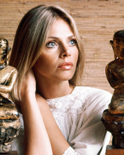 This is an image of 266917 Britt Ekland Photograph & Poster