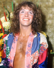 This is an image of 266931 Peter Frampton Photograph & Poster