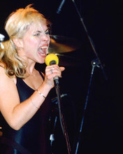 This is an image of 266961 Deborah Harry Photograph & Poster