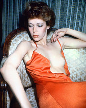 This is an image of 266989 Sylvia Kristel Photograph & Poster