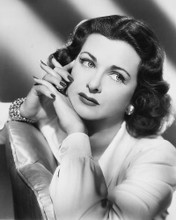 This is an image of 179475 Joan Bennett Photograph & Poster