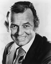 This is an image of 179693 David Janssen Photograph & Poster