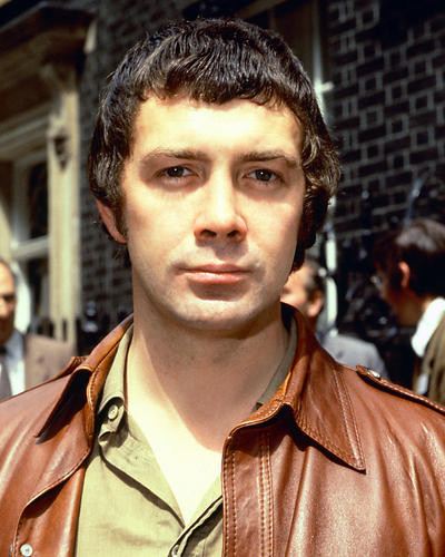 This is an image of 266878 Lewis Collins Photograph & Poster