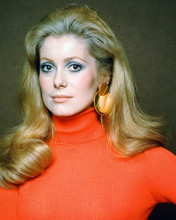 This is an image of 266901 Catherine Deneuve Photograph & Poster