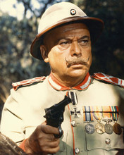 This is an image of 267419 Herbert Lom Photograph & Poster