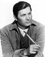 This is an image of 180066 Fess Parker Photograph & Poster