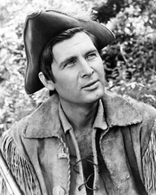 This is an image of 180067 Fess Parker Photograph & Poster