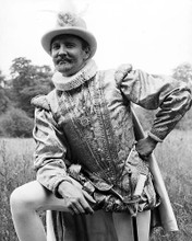 This is an image of 180079 Leslie Phillips Photograph & Poster