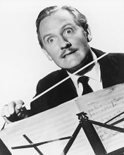 This is an image of 180081 Leslie Phillips Photograph & Poster