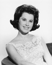 This is an image of 180094 Stefanie Powers Photograph & Poster