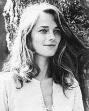 This is an image of 180102 Charlotte Rampling Photograph & Poster