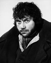 This is an image of 180111 Oliver Reed Photograph & Poster