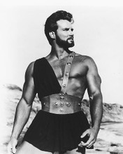 This is an image of 180119 Steve Reeves Photograph & Poster