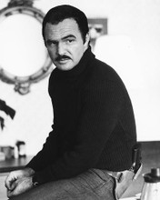 This is an image of 180126 Burt Reynolds Photograph & Poster