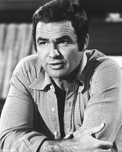 This is an image of 180127 Burt Reynolds Photograph & Poster