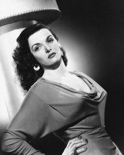 This is an image of 180158 Jane Russell Photograph & Poster
