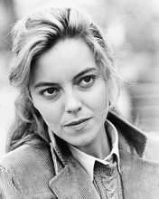 This is an image of 180182 Greta Scacchi Photograph & Poster