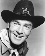 This is an image of 180193 Randolph Scott Photograph & Poster