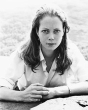 This is an image of 180196 Jenny Seagrove Photograph & Poster