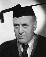 This is an image of 180221 Alastair Sim Photograph & Poster