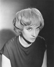 This is an image of 180234 Sylvia Syms Photograph & Poster