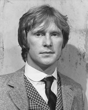 This is an image of 180321 Dennis Waterman Photograph & Poster
