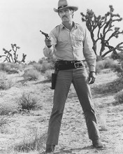 This is an image of 180324 Dennis Weaver Photograph & Poster