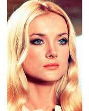 This is an image of 267243 Barbara Bouchet Photograph & Poster