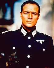 This is an image of 267250 Marlon Brando Photograph & Poster