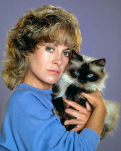 This is an image of 267377 Catherine Hicks Photograph & Poster