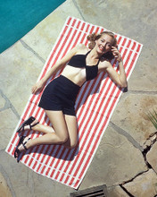 This is an image of 267405 Evelyn Keyes Photograph & Poster