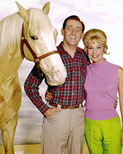 This is an image of 267454 Mr.Ed Photograph & Poster