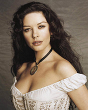 This is an image of 269254 Catherine Zeta-Jones Photograph & Poster