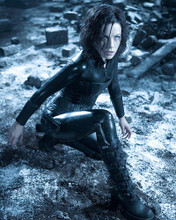This is an image of 269405 Kate Beckinsale Photograph & Poster