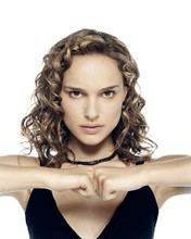 This is an image of 269495 Natalie Portman Photograph & Poster