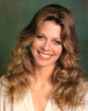 This is an image of 269380 Lindsay Wagner Photograph & Poster