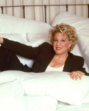 This is an image of 270067 Bette Midler Photograph & Poster
