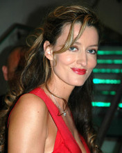 This is an image of 268130 Natascha McElhone Photograph & Poster